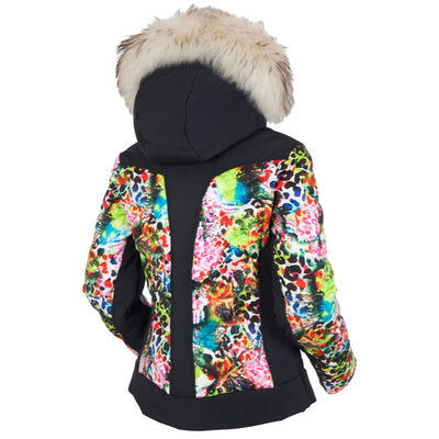 Sunice Neva Jacket - Womens - 18/19
