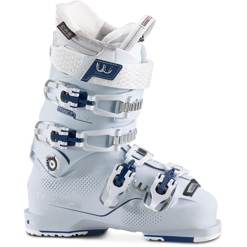 Tecnica Mach1 105 LV Ski Boots - Womens image number 0