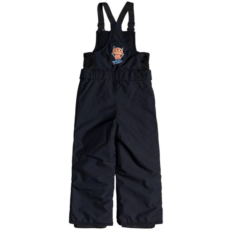 Quicksilver Boogie Bib Pant- Toddler Boys - 19/20 image number 1