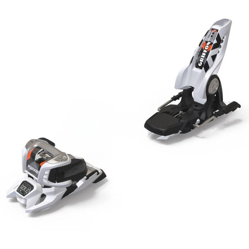 Marker Griffon 13 ID Ski Bindings + 100mm Brake 19/20 image number 0