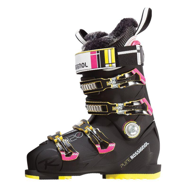 Rossignol Pure Elite 120 Ski Boots - Womens 17/18 image number 0