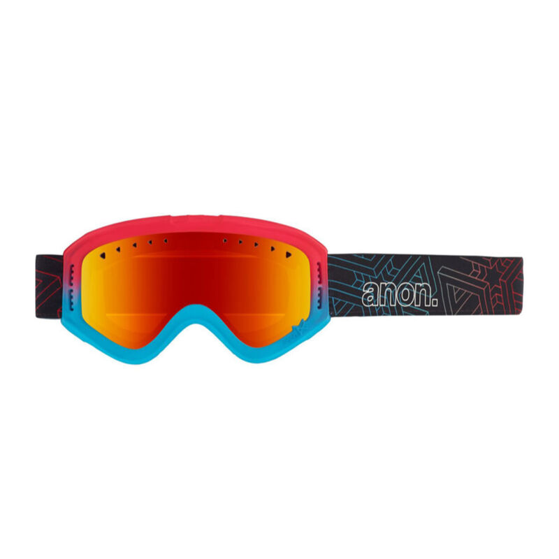 Anon Tracker Goggles - Kids image number 1