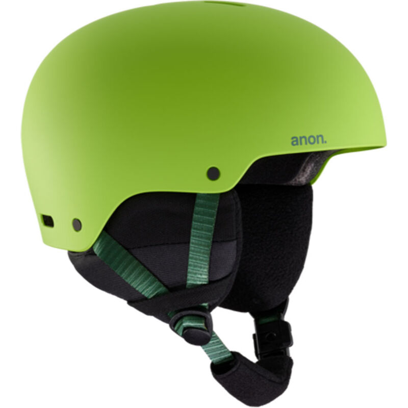 Anon Rime 3 Helmet Kids image number 0