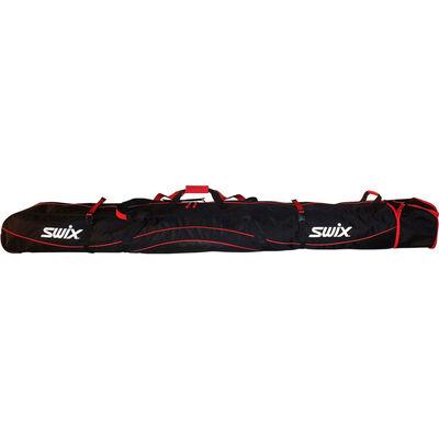Swix Double Ski Bag With Wheels