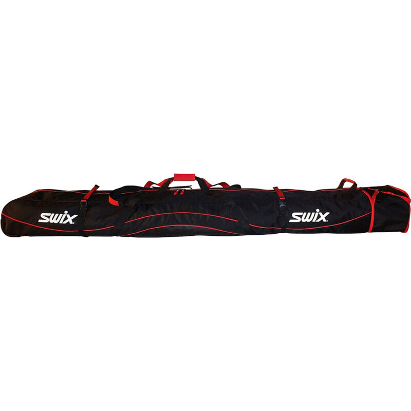 Swix Double Ski Bag With Wheels image number 0