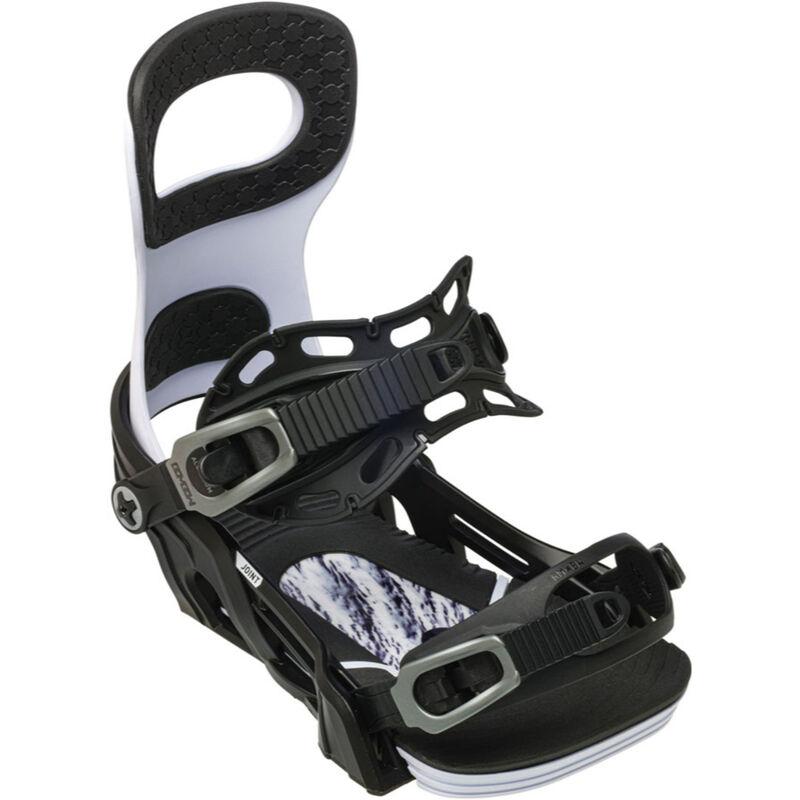 Bent Metal Joint Snowboard Bindings - Mens 20/21 image number 0