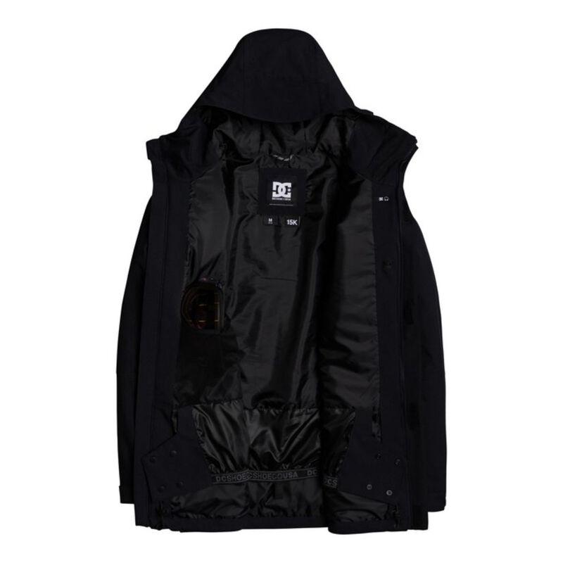 DC Servo Jacket Mens image number 2