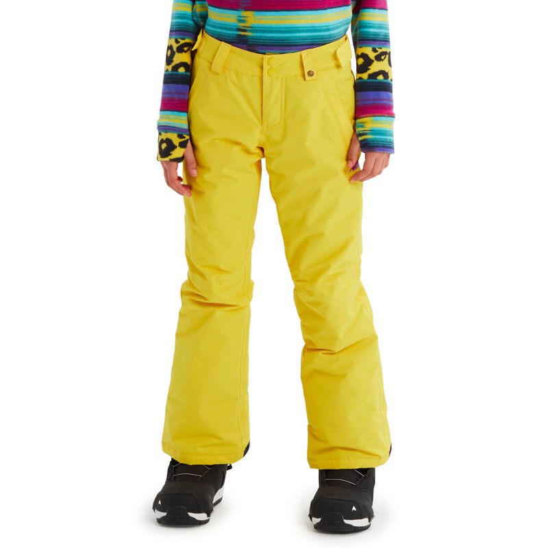 Burton Sweetart Pants - Girls - 19/20 image number 0