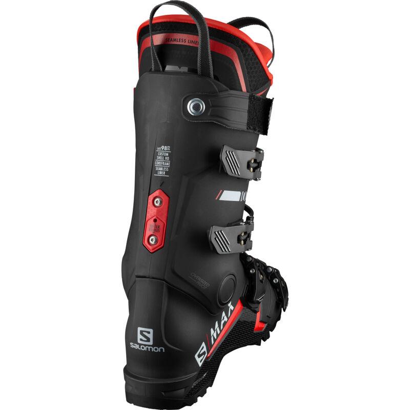Salomon S/Max 100 GW Ski Boots image number 1