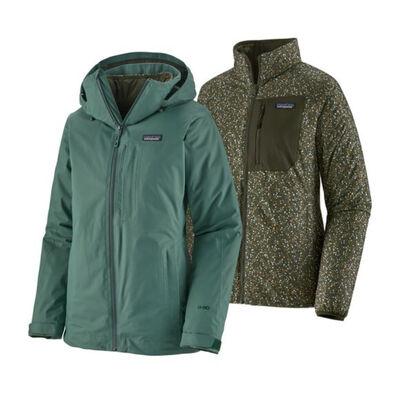 Patagonia 3-in-1 Snowbelle Jacket - Womens 20/21