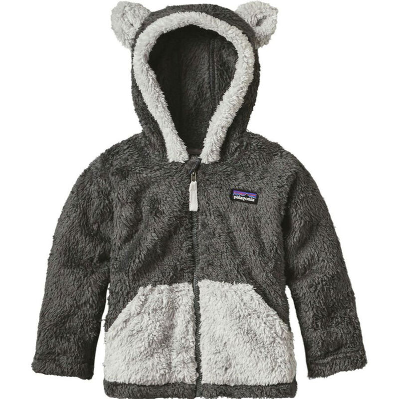 Patagonia Baby Furry Friends Hoody Toddlers image number 0