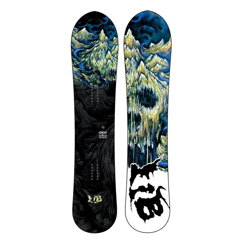 Lib Tech Stump Ape Snowboard image number 0