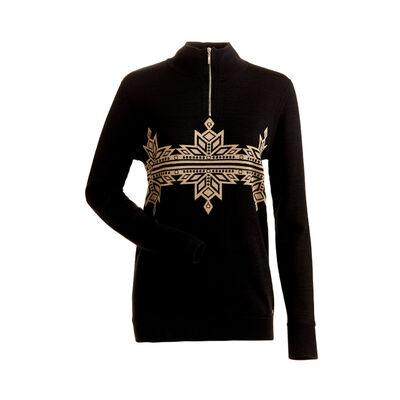 Nils Snowflake Sweater - Womens