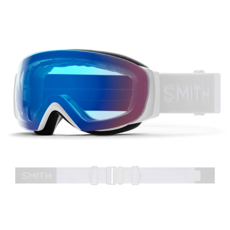 Smith I/O MAG S Goggle image number 0
