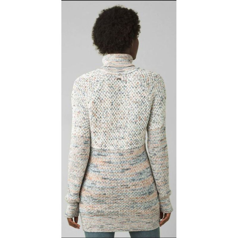Prana Abelle Sweater Tunic Womens image number 1