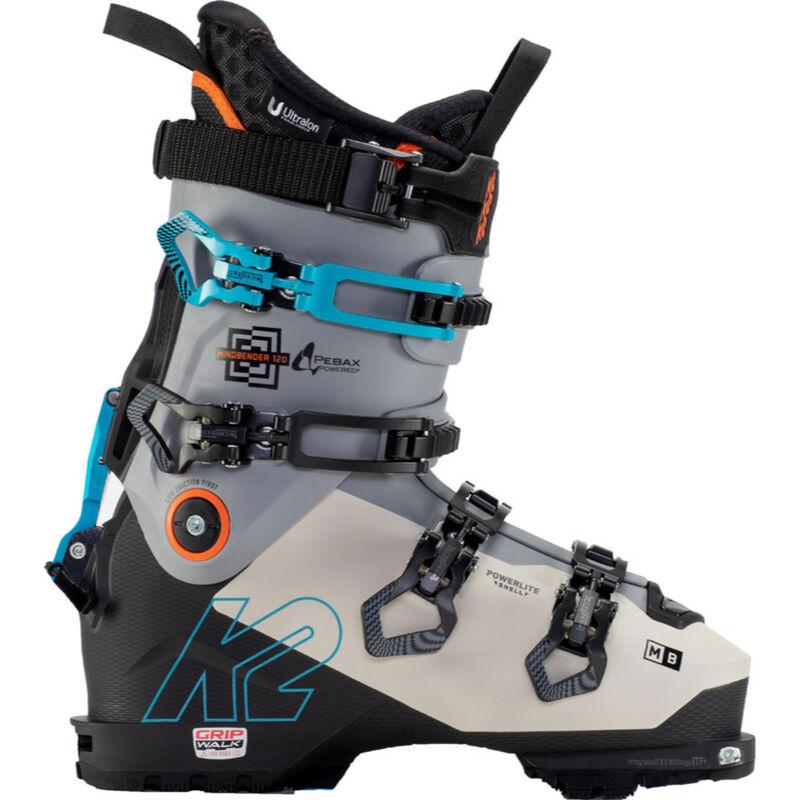 K2 Mindbender 120 LV Ski Boots Mens image number 0