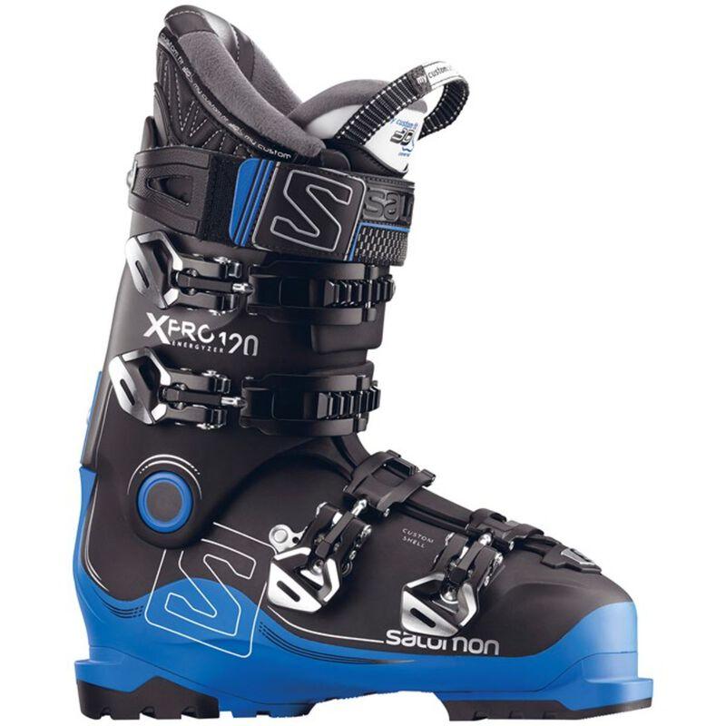 Salomon X Pro 120 Ski Boots - Mens 17/18 image number 0