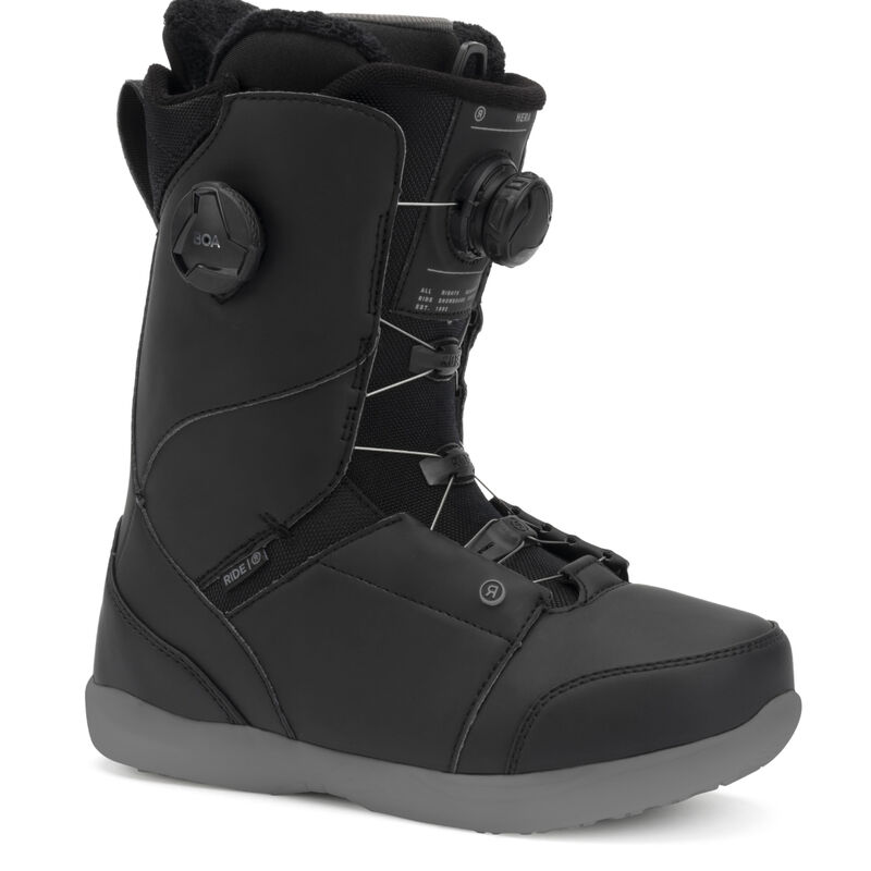 Ride Hera Snowboard Boots Womens image number 0