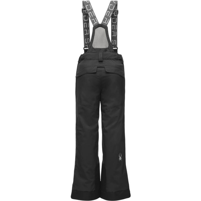 Spyder Guard Full Zip Pant - Boys 20/21 image number 1