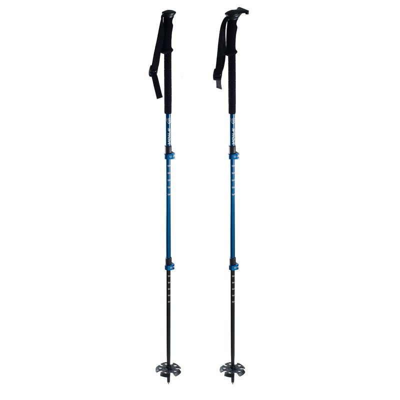 Voile Camlock 3 Touring Poles image number 1
