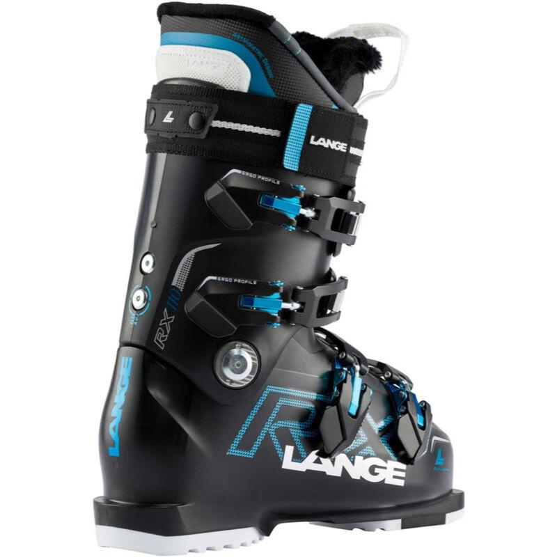Lange RX 110 W Ski Boots Womens image number 1