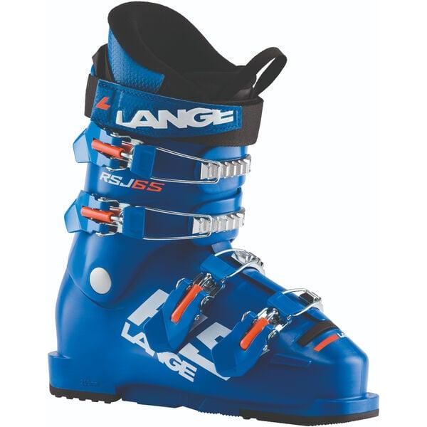 Lange RSL 65 Ski Boots Junior