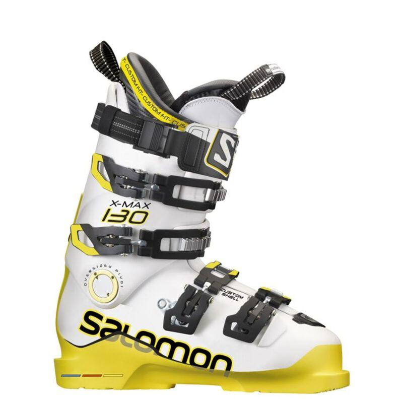Salomon X Max 130 Ski Boots Mens image number 0