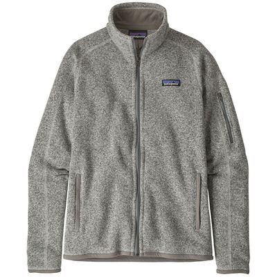 Patagonia Better Sweater Fleece Jacket - Womens