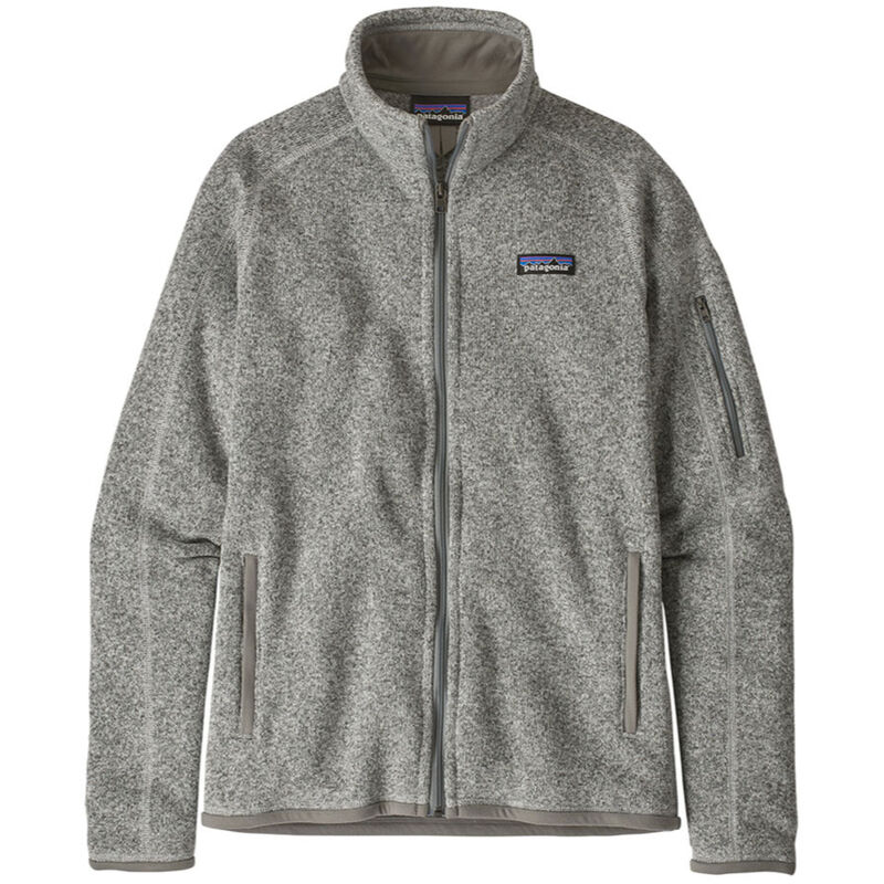 Patagonia Better Sweater Fleece Jacket - Womens image number 0