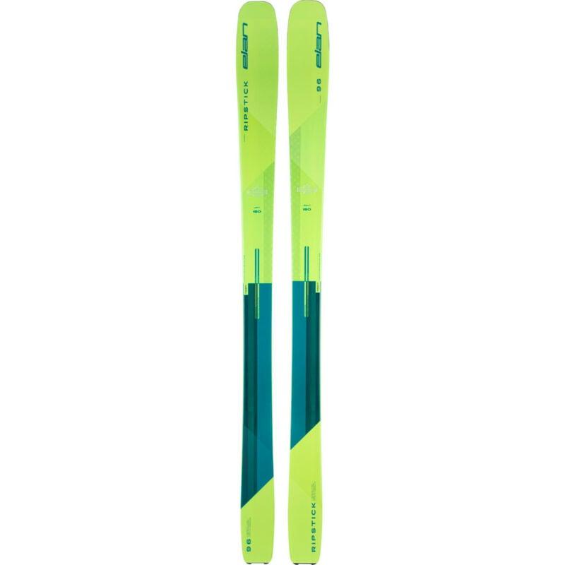 Elan Ripstick 96 Skis Mens image number 0