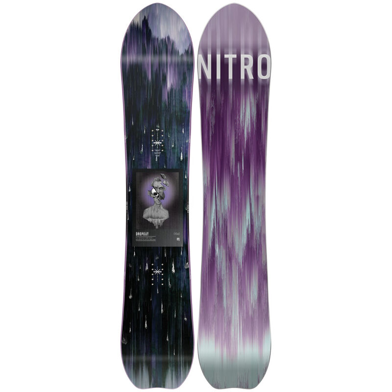 Nitro Dropout Snowboard image number 0