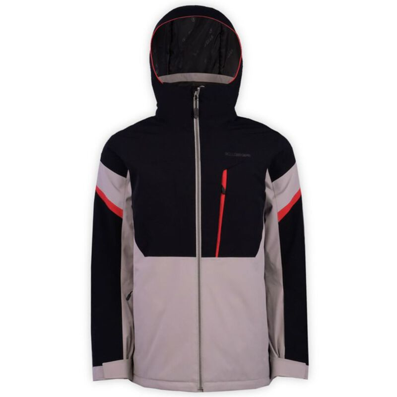 Boulder Gear Alps Tech Insulated Jacket Mens image number 0