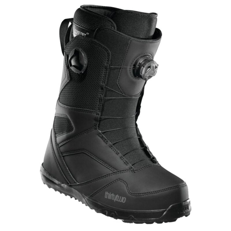 ThirtyTwo STW Double Boa Snowboard Boot - Mens 20/21 image number 0