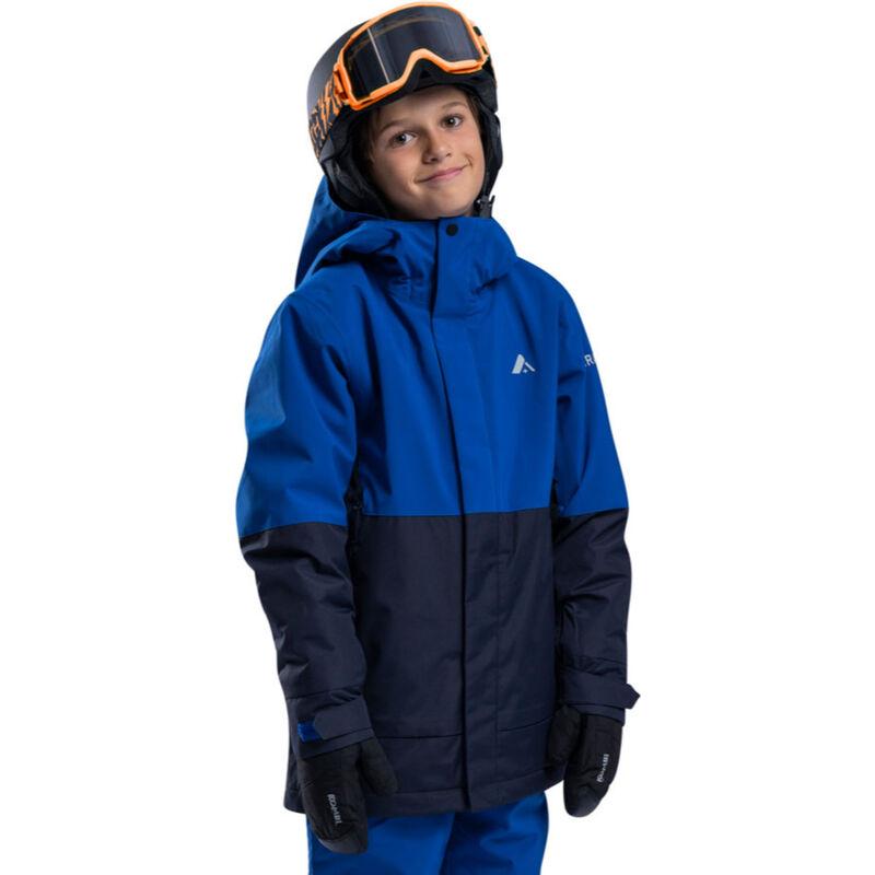 Orage Slope Jacket Boys image number 0