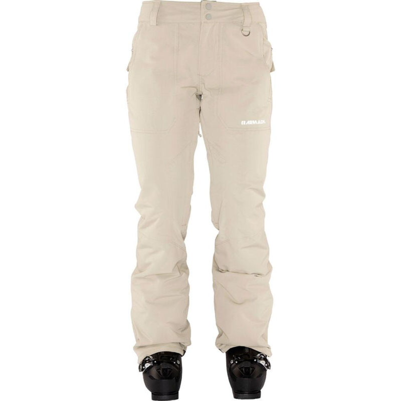 Armada Lenox Insulated Pant - Womens 19/20 image number 0
