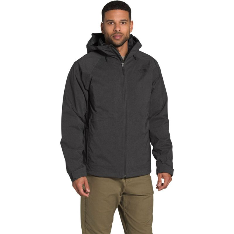 The North Face Thermoball Eco Triclimate Jacket - Mens 20/21 image number 0