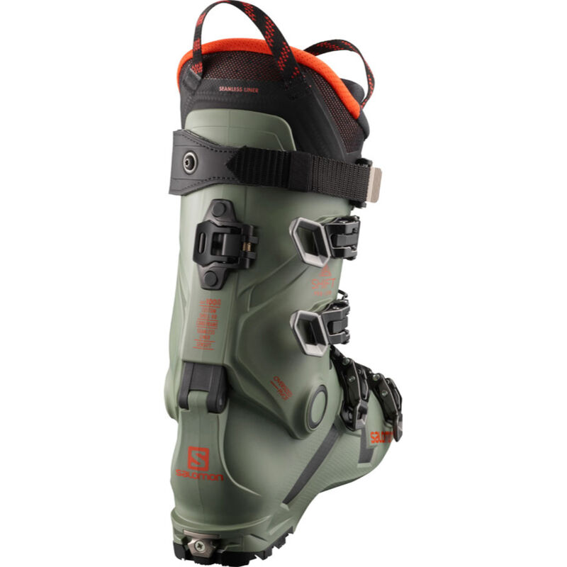 Salomon Shift Pro 130 AT Ski Boots Mens image number 1