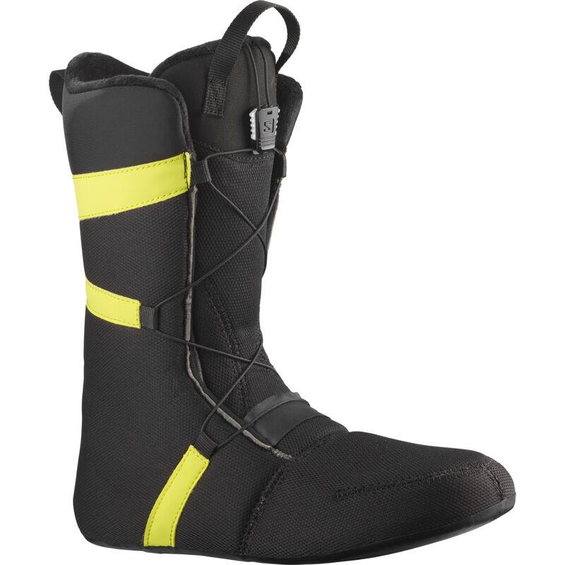 Salomon Launch Boa SJ Snowboard Boots image number 3