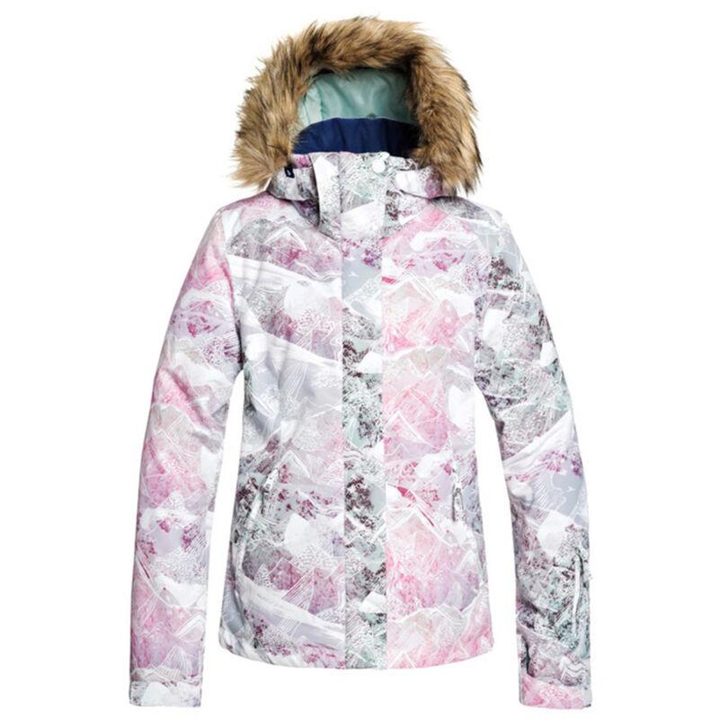 Roxy Jet Ski Jacket Womens image number 0