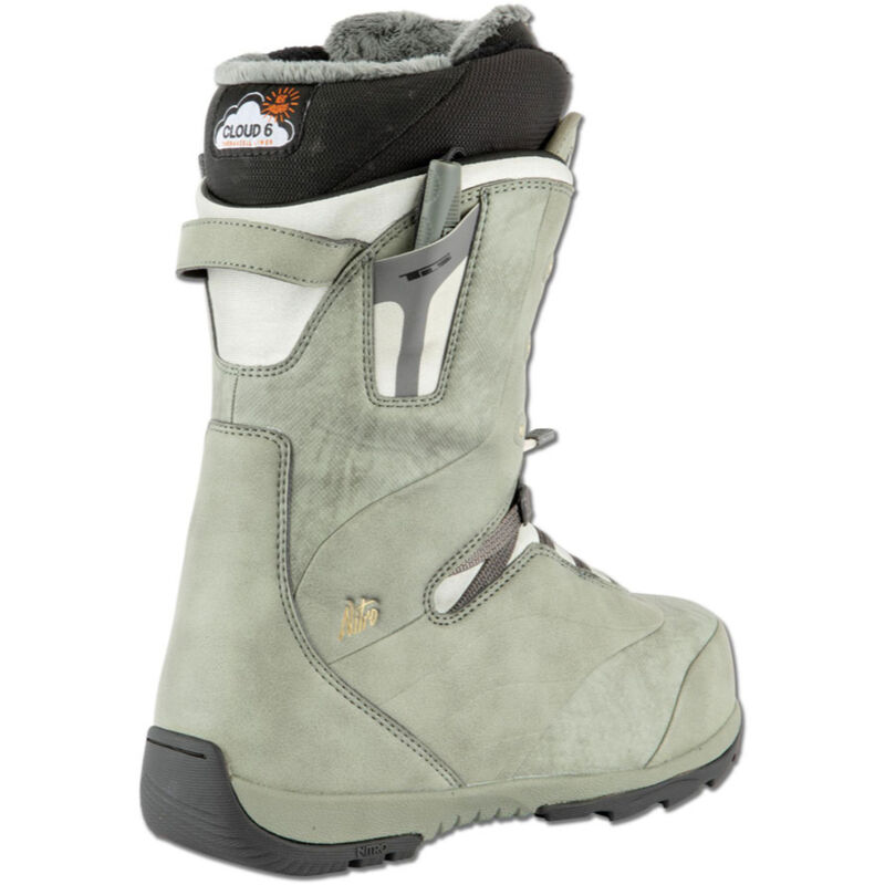 Nitro Crown TLS Snowboard Boots - Womens 20/21 image number 1