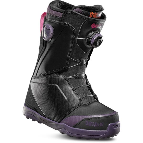 ThirtyTwo Lashed DBL BOA Snowboard Boots Womens