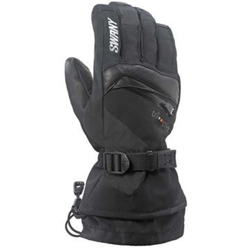 Swany X-Change Glove - Mens image number 0