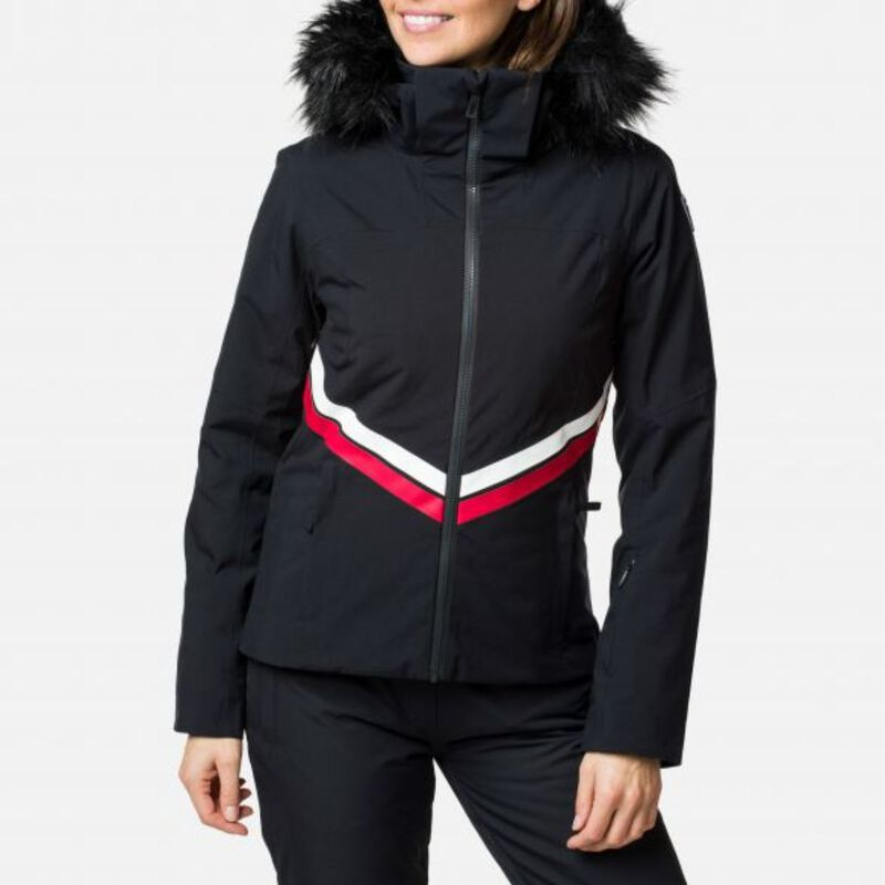 Rossignol Embleme Ski Jacket image number 0
