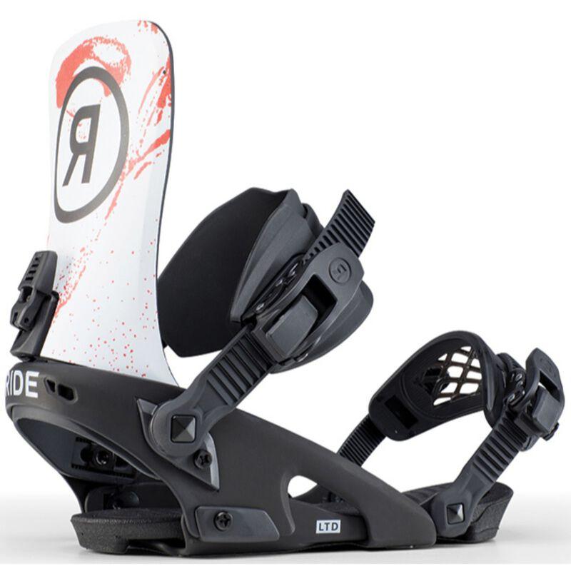 Ride LTD Snowboard Bindings Mens image number 0