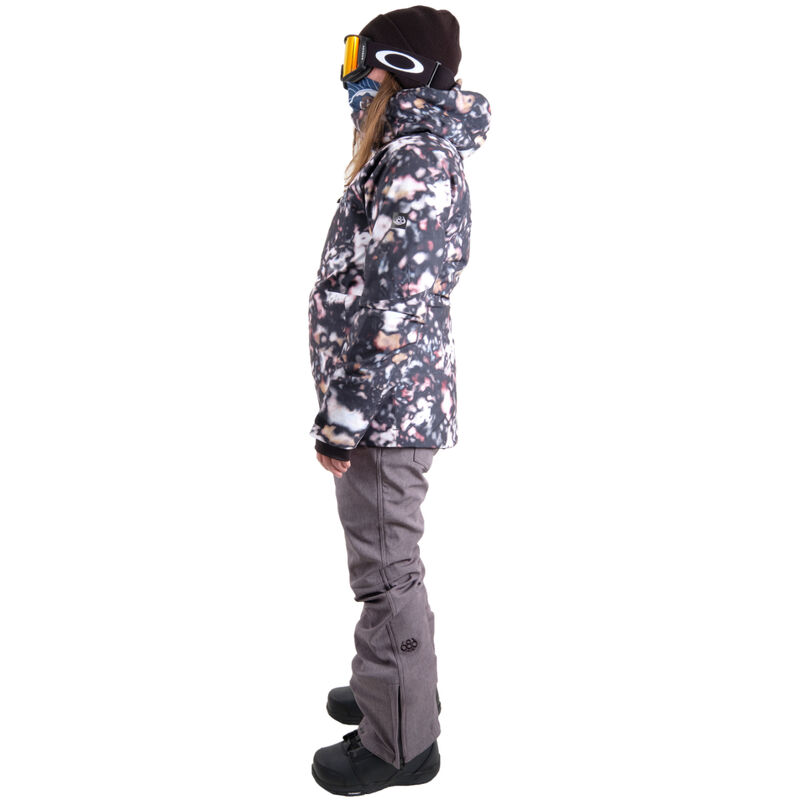 686 GLCR Hydra Insulated Jacket Womens image number 8