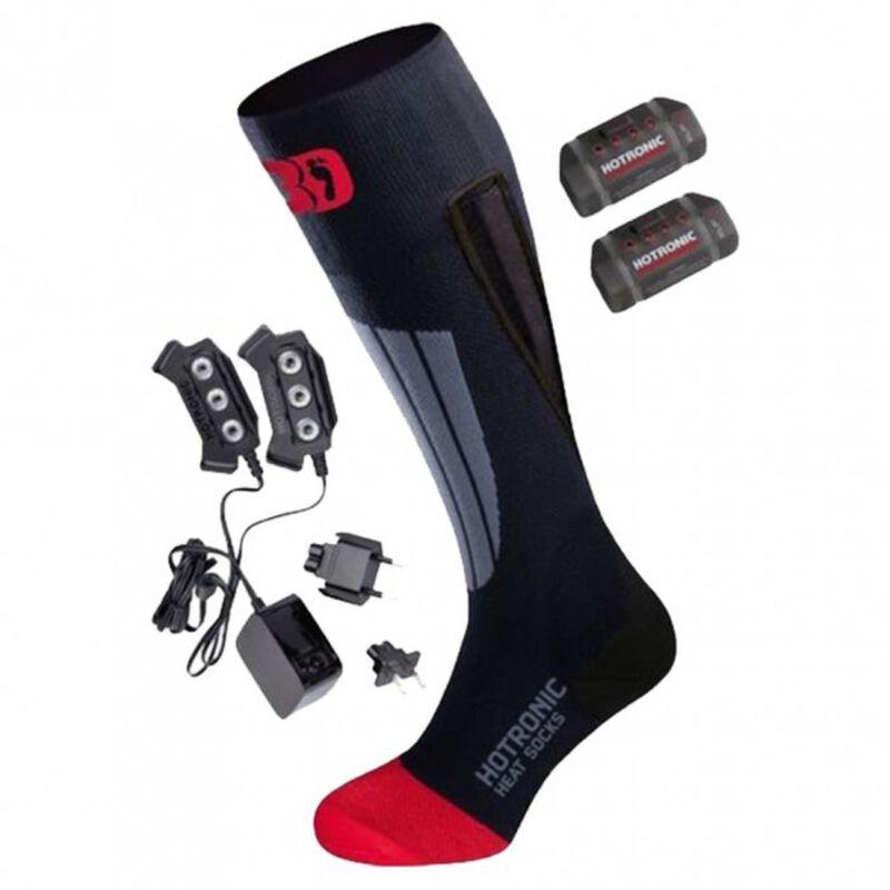 Hotronic XLP One PFI 50 Heat Socks Set - Mens image number 0