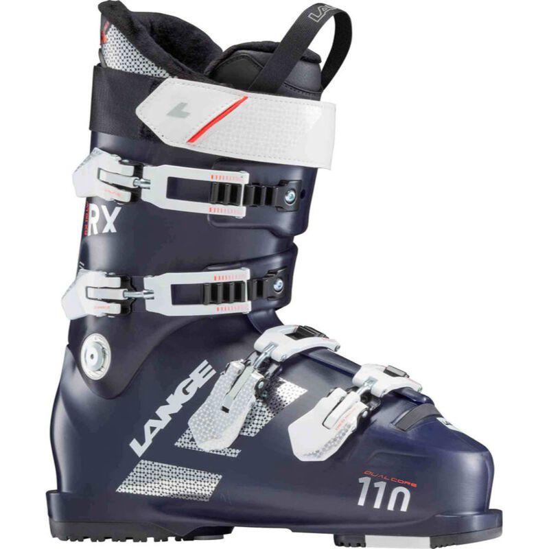Lange RX 110 LV Ski Boots Womens image number 0