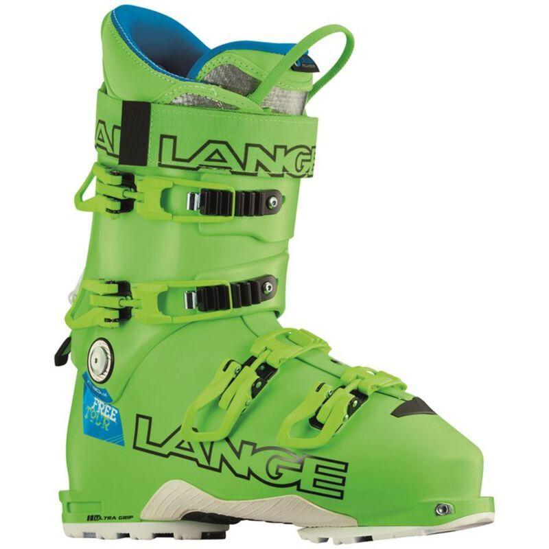 Lange XT FREE 130 LV Ski Boots Mens image number 0