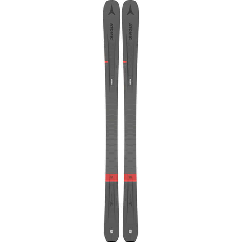Atomic Vantage 90 TI Skis - Mens 20/21 image number 1