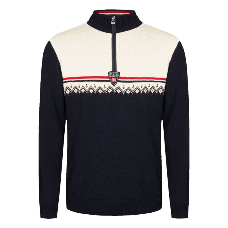 Dale of Norway Lahti Sweater Mens image number 0